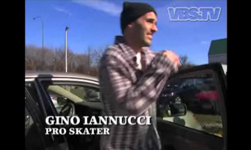 Epicly Later'd - Gino Iannucci Part 1