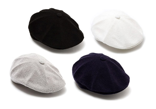 "fragment design x Kangol ""Galaxy"""
