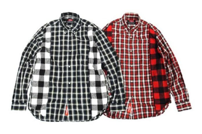 Futura Laboratories Buffalo B/D Shirts