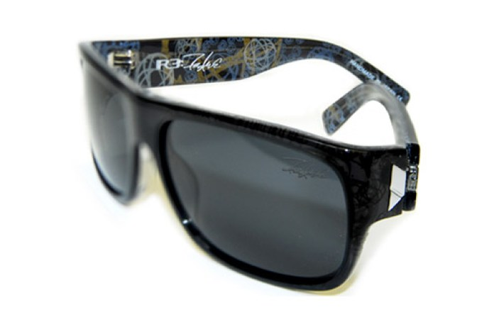 R3: Futura Sunglasses