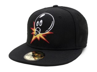 """Hall of Fame x The Hundreds """"Flip Side"""" Collection"""