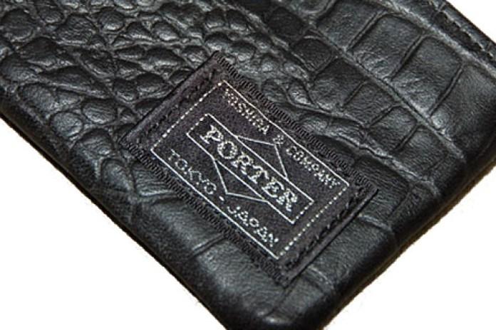 Head Porter Croc Pack