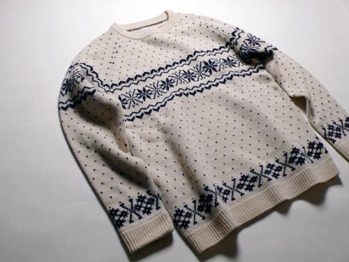 Head Porter Plus 2008 Fall/Winter Knit Wear