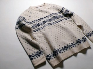 Head Porter Plus 2008 Fall/Winter Knit Wear
