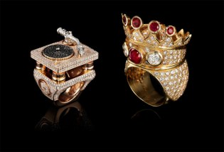 Hip Hop's Crown Jewels Auction