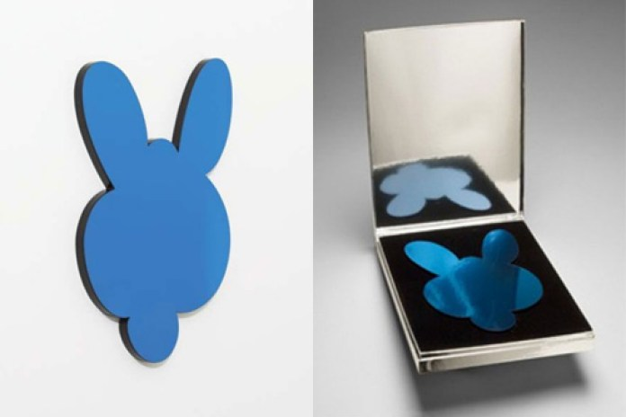 Jeff Koons Kangaroo Mirror Box DVD Set