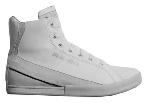 Jil Sander Low Sneaker
