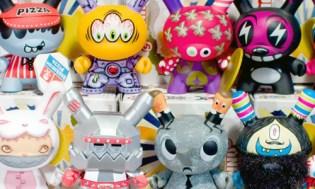 Kidrobot Dunny Series 5