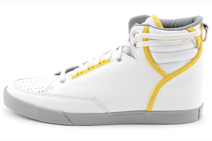 Kubrick 2008 Fall/Winter Footwear Collection