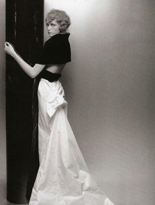 Karl Lagerfeld's La Couture in Numero Issue 96