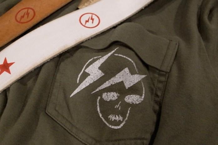 Levi's Fenom Workwear Preview