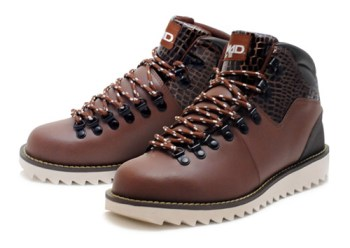 Mad Foot! 2008 Fall/Winter Collection October Releases