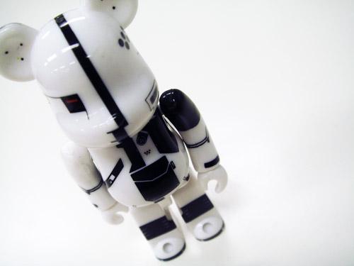 Medicom Toy Acronym Bearbrick