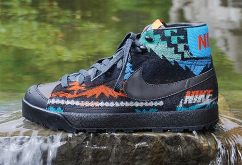 Nike ACG Valenka | Blazer