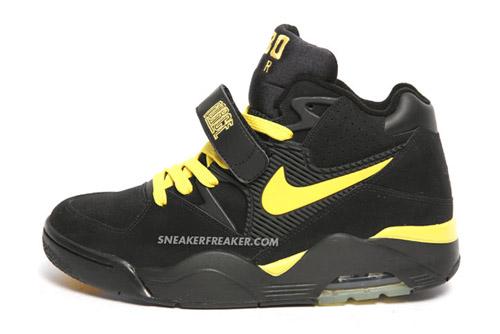 """Nike Air Force 180 """"Bumblebee"""""""