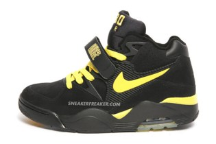 "Nike Air Force 180 ""Bumblebee"""