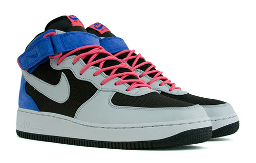 """Nike """"ACG Inspired"""" Air Force One Mid"""