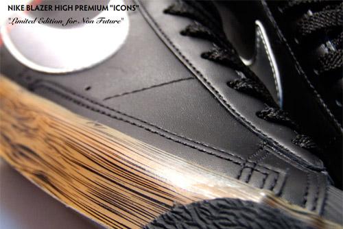 """Nike Blazer Premium """"Woodgrain"""""""