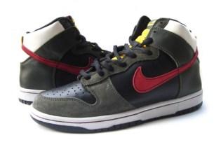 Nike SB Boba Fett Dunks