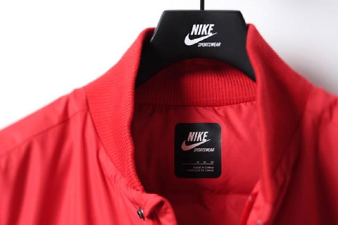 Nike Sportswear 2008 Fall/Winter Collection