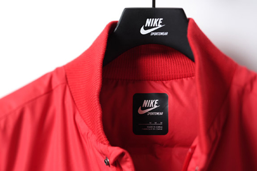 Nike Sportswear 2008 Fall/Winter Collection