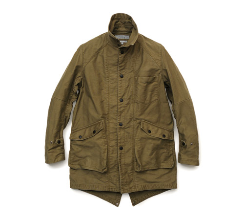 nonnative 2008 Fall/Winter Collection