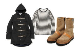 nonnative 2008 Fall/Winter September Items