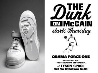 Obama Force One