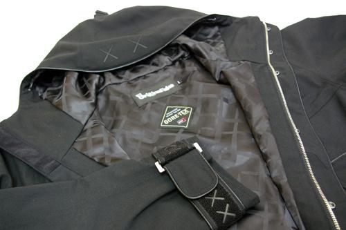 OriginalFake 2008 Fall/Winter Collection - Gore-Tex Jacket