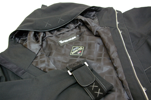 OriginalFake 2008 Fall/Winter Collection - Gore-Tex Jacket
