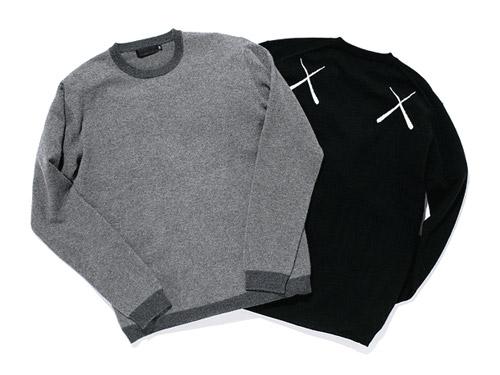 OriginalFake 2008 Fall/Winter Sweater