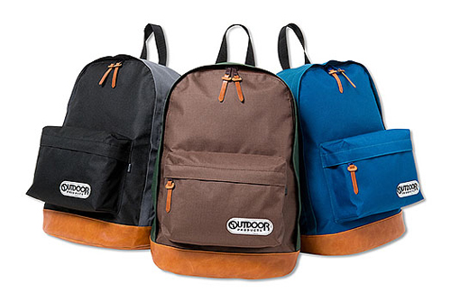 Outdoor x Deluxe Backpack