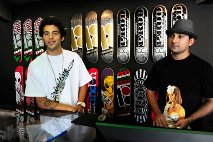 HYPEBEAST Interview: Paul Rodriguez