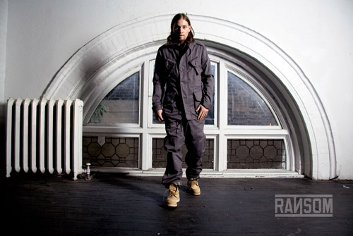 Ransom 2008 Fall Collection