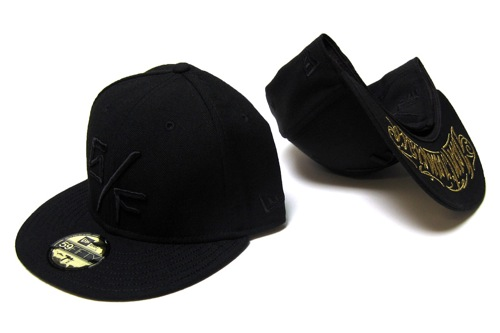 REBEL8 x TRUE New Era Skyline Cap