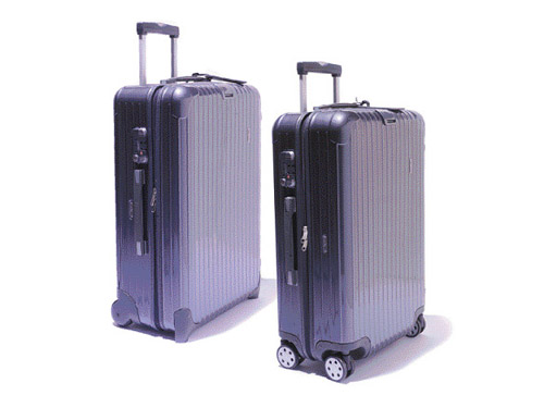 Rimowa 2008 Salsa Deluxe Collection