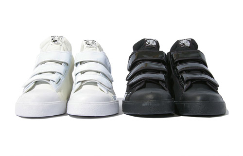 "Roc Star ""The Shoes"""