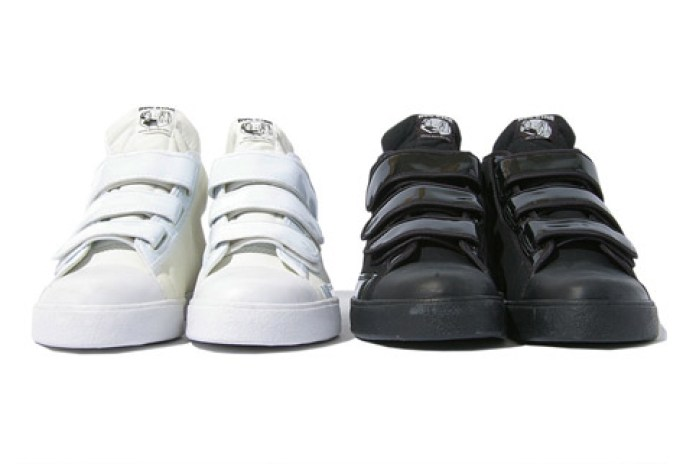 """Roc Star """"The Shoes"""""""