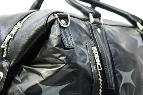 RockersNYC x Master-Piece Luxury Bags