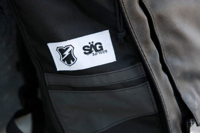 MASH SF x SAG Backpack