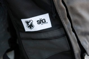 MASH SF x SAG Backpack