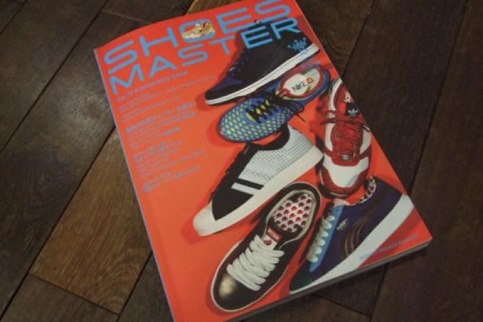Shoe Master Vol. 10