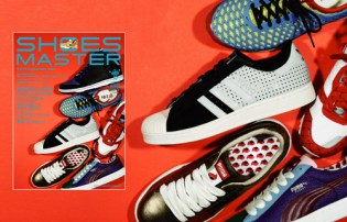 Shoes Master Vol. 10