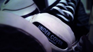 "SiLLY THING x Undercover ""Jack Purcell"" Preview"