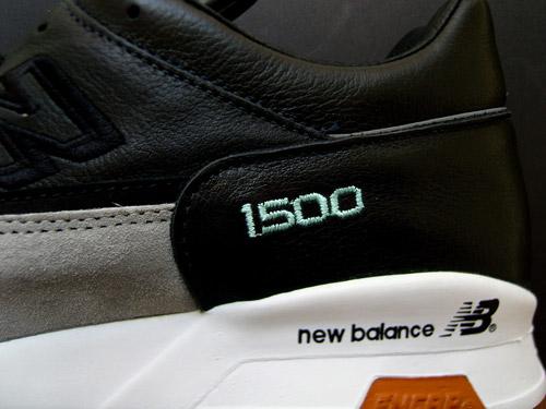 Solebox x New Balance 1500 2008