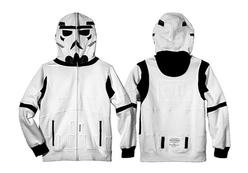 Star Wars x ECKO Collection