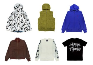 swagger 2008 Fall/Winter Collection - September Releases