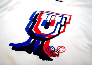 UNDFTD 2008 Fall Collection 1.0