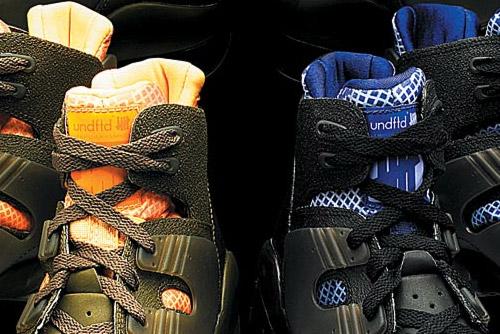 UNDFTD x adidas Remix EQT Bball