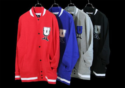 Undefeated All Star U-Man Collection